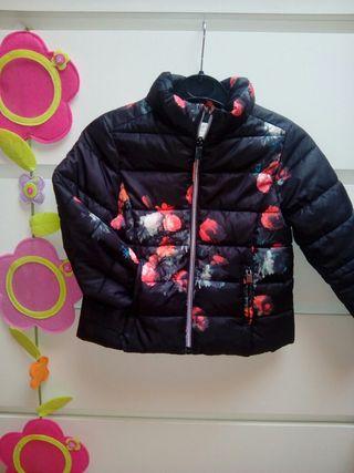 chaqueta zara niña 4-5