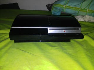 Ps3 fat 40gb