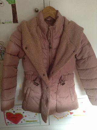 Vendo abrigo plumas