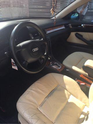 Audi A6 2.4 gasolina