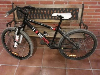 bici niño 24 pulgadas