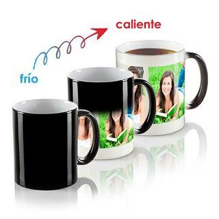 Tazas Mágicas con diseños personalizados OFERTA!!!