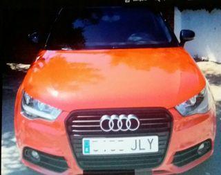 Audi A1 SPORTBACK 1.2 TFSI ATTRACTION