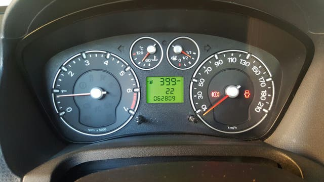 Ford Fiesta 1.4 80cv Trend Aire A/C 2006