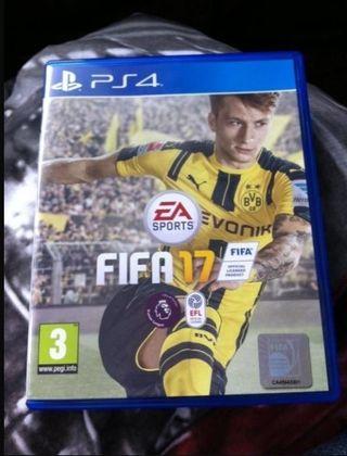 FIFA 17 (ED. FISICA)