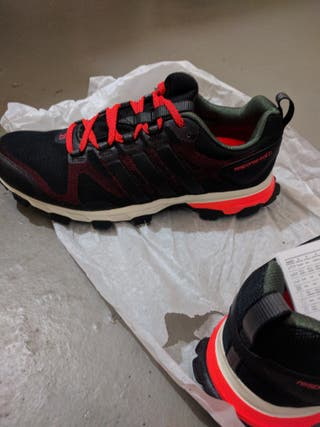 adidas response 21 trail (berriak ) estreneu barik