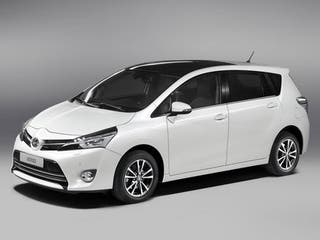 Compro Toyota Verso
