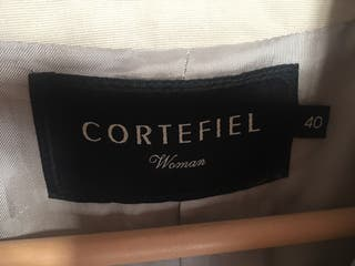 Chaqueta mujer Cortefiel