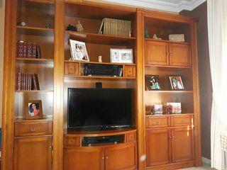 mueble de comedor de 230 x 270 de alto