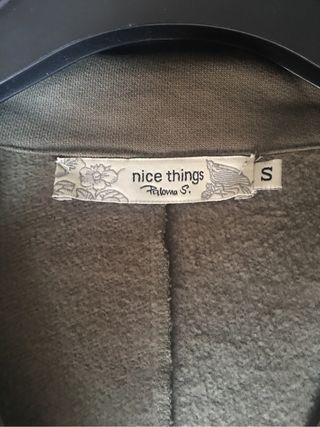 Chaqueta mujer Nice Things