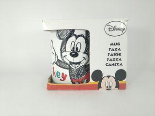 Taza Mickey Mouse