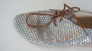 Zapatos de estrellas Talla 33