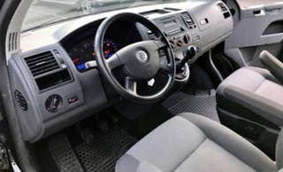 Volkswagen T5 TDI Multiban Star Line