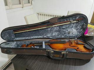 violin Corina segunda mano  España