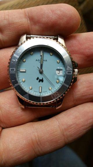 reloj agatha paris