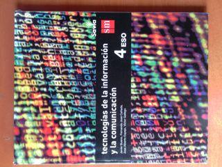 Libro Tecnologia de informacion y comunicacion(TIC