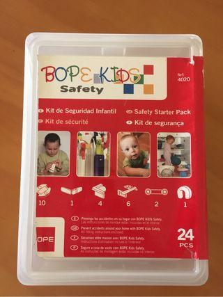 Kit seguridad infantil