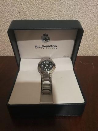 reloj oficial viceroy de R.C.deportivo d la Coruña