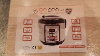 Robot cocina Be Pro Chef