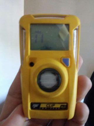 Detector de gases