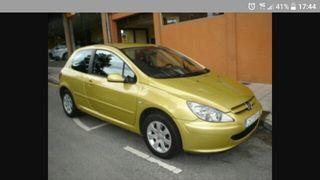 Peugeot XSi