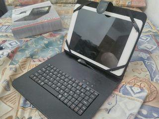 """Funda teclado Tablet 9.7"""" Woxter"""