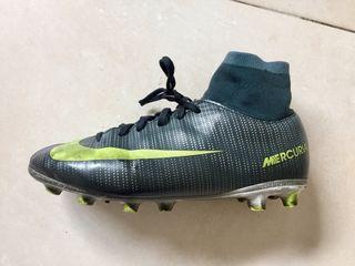 Botas futbol Nike CR7 n. 36