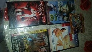 5 películas