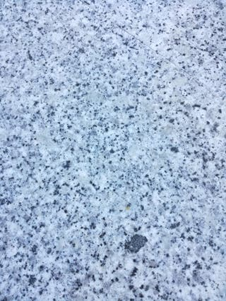 suelo pulido. de granito