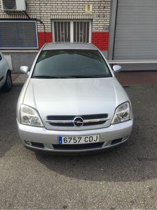 Opel Vectra 2005 gasolina