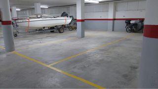 Plaza Doble Garage