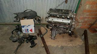 despiece 306 gti motor rfs