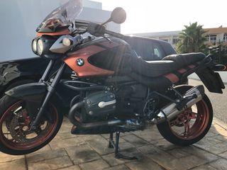 Moto BMW R1150R