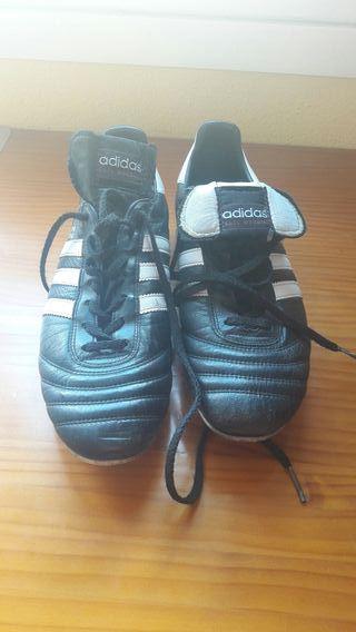 wholesale dealer 43413 2187f Botas Futbol Adidas Copa Mundial