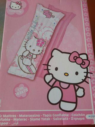 Colchoneta Hello Kitty