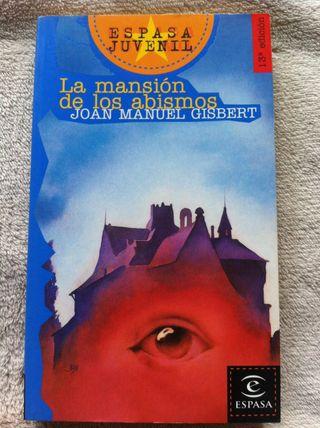 Libro La Mansion De Los Abismos