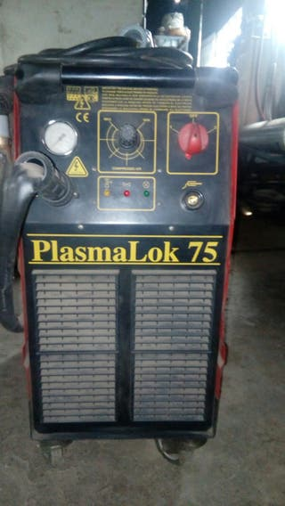 plasma corte