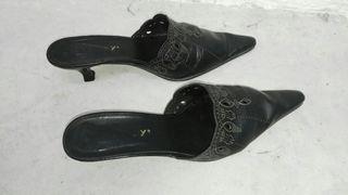 zapatos abiertos n36