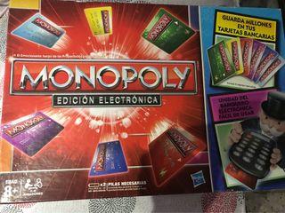 Monopoli edicion electronica