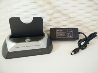 Docking Station hdd reader USB disco duro SATA