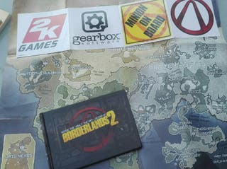 Artículos Borderlands 2
