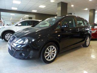 SEAT ALTEA XL 1.6 TDI 105cv E-Ecomotive Style, 105cv, 5p