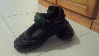 zapatillas señora talla38