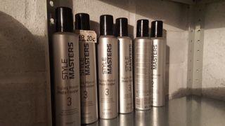 Producto peluqueria