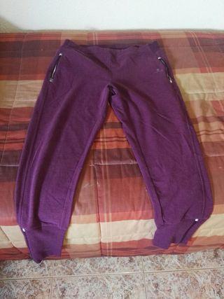 pantalon dcatlon xl