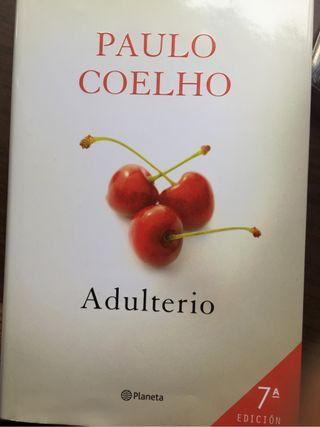 Adelterio de Paulo Coelho