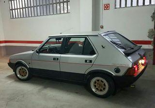 SEAT ronda 1982