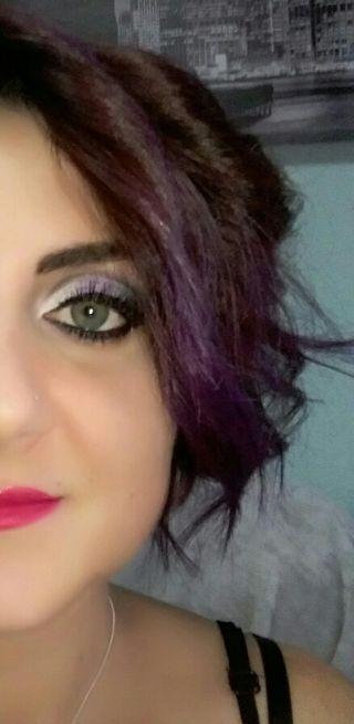Maquillaje y peluqueria