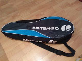 Funda raqueta