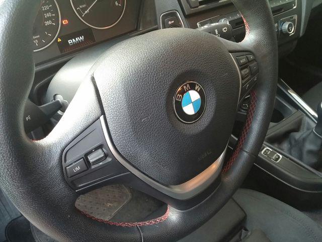 BMW serie 1 Paquete Sport